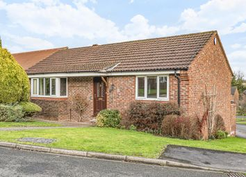 Thumbnail 3 bed detached house for sale in Kings Mead, Ripon