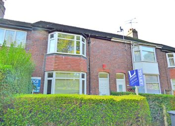 Thumbnail 3 bed semi-detached house to rent in Hill Street, Newcastle Under Lyme, Staffordshire