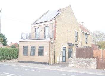 Thumbnail 1 bed flat to rent in High Street, Yatton