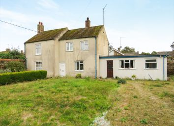 Thumbnail 3 bed detached house for sale in Lynn Road, Snettisham, King's Lynn