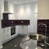 Thumbnail 1 bed flat to rent in William Street West, North Shields