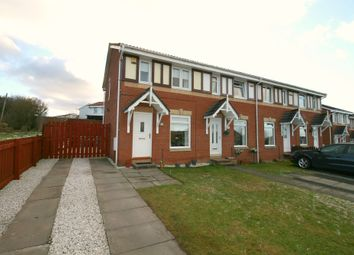 Thumbnail 2 bed terraced house for sale in Mcmahon Drive, Newmains
