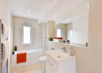 Thumbnail 1 bed flat for sale in Sunbury Street, London