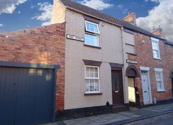Thumbnail 2 bed end terrace house for sale in King Street, Newark