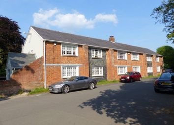 Thumbnail 3 bed flat for sale in Church Lane, Old Basing, Basingstoke