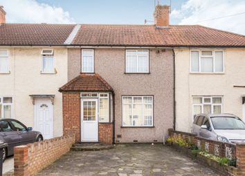 Thumbnail 3 bed terraced house for sale in Oldberry Road, Edgware
