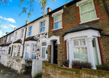 Thumbnail 3 bed terraced house for sale in Brock Road, Plaistow