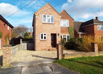 Thumbnail 4 bed detached house for sale in New Road, Ashurst, Southampton