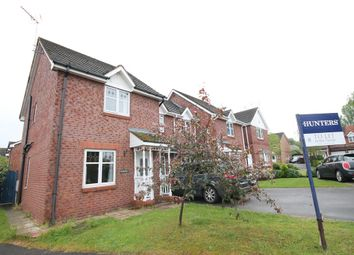 Thumbnail 3 bed semi-detached house to rent in Foss Walk, Nether Poppleton, York