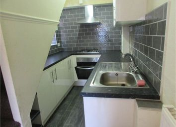 Thumbnail 4 bedroom flat to rent in Gulson Road, Coventry, West Midlands