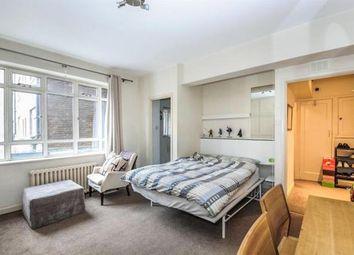 Thumbnail Studio to rent in University Street, London