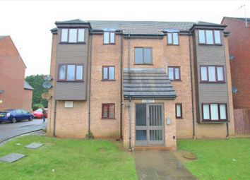 1 bed flat for sale in St. James Court, Willenhall, Coventry CV3