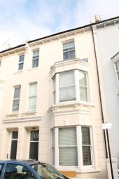 Thumbnail 3 bed flat to rent in St Georges Terrace, Brighton, East Sussex