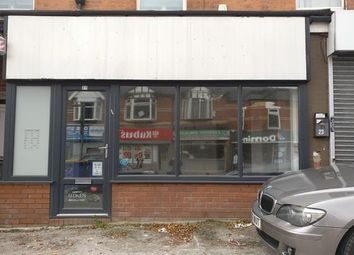 Thumbnail Office to let in 21 Bury New Road, Prestwich, Manchester, Lancashire