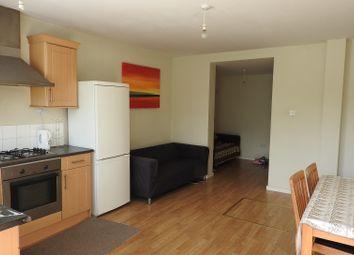 Thumbnail 2 bedroom flat to rent in Fitzstephen Road, Dagenham