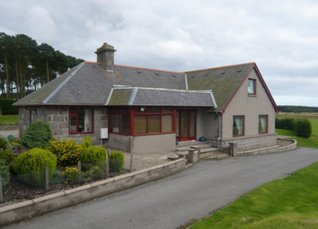 Thumbnail 4 bed detached house to rent in Jameston Cottage, Banchory Devenick, Aberdeen AB12,