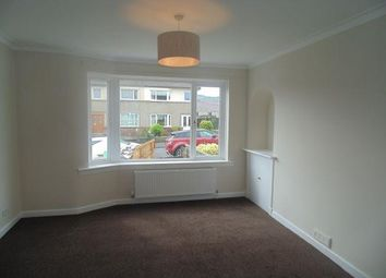 Thumbnail 3 bedroom semi-detached house to rent in Duart Drive, Elderslie, Johnstone