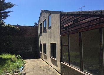 Thumbnail 2 bedroom semi-detached house for sale in Ellington Road, Ramsgate