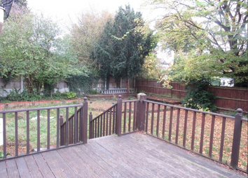Thumbnail 1 bed detached house to rent in Manor Road, London