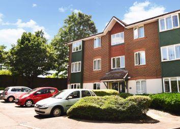Missenden Gardens, Burnham SL1. 1 bed flat for sale