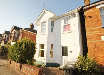 Thumbnail 5 bed detached house to rent in Hankinson Road, Winton, Bournemouth