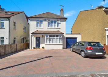 Thumbnail 3 bed property for sale in North Street, Bexleyheath