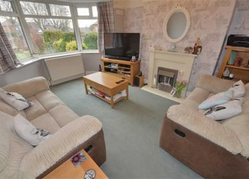 Thumbnail 3 bed semi-detached house for sale in Kingsway, Ossett, Wakefield