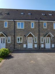 Thumbnail 4 bedroom terraced house for sale in Meadowlands Broughton Moor, Maryport