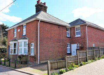 Thumbnail 4 bed semi-detached house for sale in Howfield Lane, Chartham Hatch, Canterbury
