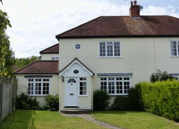 Thumbnail 4 bed semi-detached house to rent in Malders Lane, Maidenhead