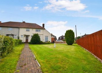 Thumbnail 3 bed semi-detached house for sale in Wyatt Close, Bishopsworth, Bristol