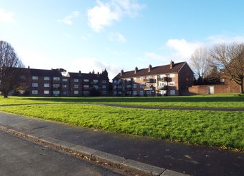 Thumbnail 2 bed flat for sale in Woodhey Court, Bebington, Wirral