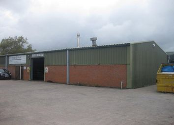 Thumbnail Industrial to let in 27 Tarran Way North, Moreton