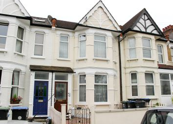 Thumbnail 4 bed terraced house for sale in Elvendon Road, London