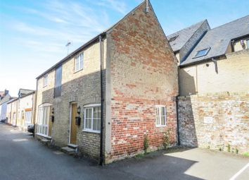 Thumbnail 1 bed semi-detached house for sale in East Street, St. Ives, Huntingdon