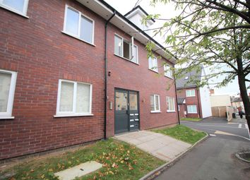 Thumbnail 2 bed flat to rent in Leicester Street, Wolverhampton
