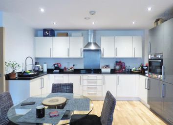 Thumbnail 1 bed flat to rent in Oldfield Place, Kent