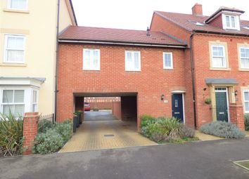 Thumbnail 1 bed flat for sale in Kingswood Way, Great Denham, Beds