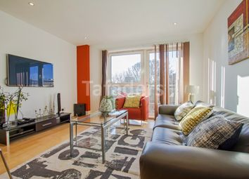 Thumbnail 3 bed flat to rent in Pimlico Apartments, Vauxhall Bridge Road, Pimlico