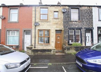 Thumbnail 2 bed terraced house for sale in Heath Street, Burnley, Lancashire