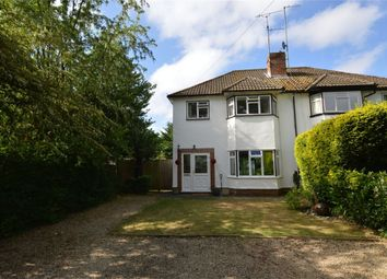 Thumbnail 3 bed semi-detached house for sale in Pittville Circus Road, Pittville, Cheltenham