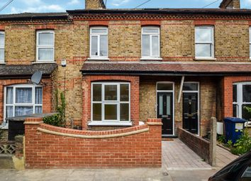 Thumbnail 2 bed flat for sale in Osterley Park View Road, London
