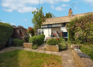 Thumbnail 2 bed semi-detached house to rent in Mill Lane, Linton, Cambridge