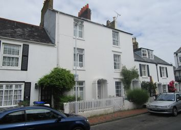 Thumbnail 4 bed terraced house for sale in Alfred Place, Worthing