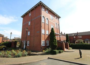 Thumbnail 1 bedroom flat for sale in Gatehouse Lane, Bedworth