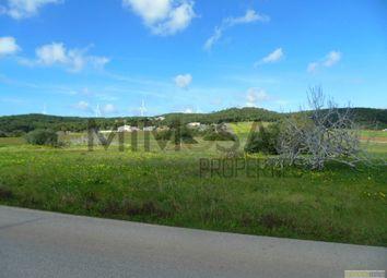 Thumbnail Land for sale in Barão De São João, 8600, Portugal