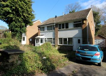 Thumbnail 3 bedroom semi-detached house for sale in Hawksworth Road, Horsforth, Leeds