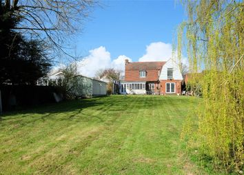 Thumbnail 4 bed detached house for sale in Clifford Road, Whitstable, Kent