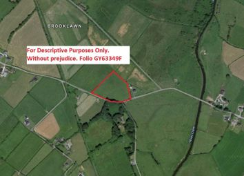 Thumbnail Property for sale in Land At Brooklawn, Kilconly, Tuam, Galway