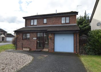 Thumbnail 4 bed detached house for sale in Laurelwood Road, Droitwich